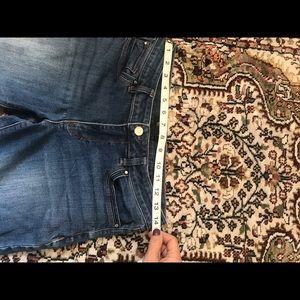 White House Black Market Jeans - White House Black Market Bootcut Jeans size 6